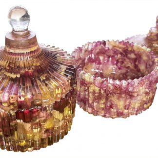 Resin Dried Flower Products